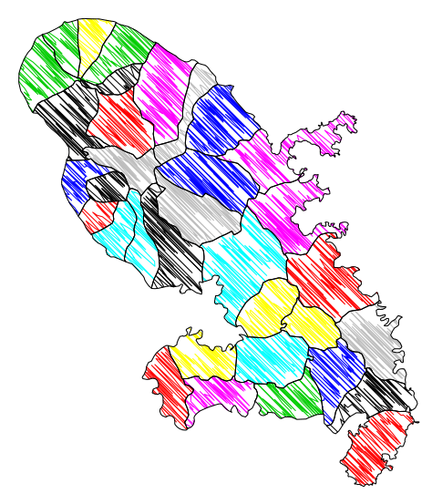 Colored Pencil Maps with R | R Géomatique on resource mapping, field mapping, behavior mapping, service mapping, action mapping, product mapping, math mapping, power mapping, memory mapping, project mapping, information mapping, conformal mapping, life mapping, character mapping, value mapping, content mapping, system mapping, data mapping, application mapping, problem mapping,